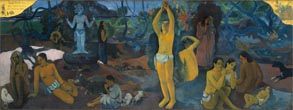 gauguin's painting