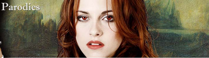 Kristen Steward as Bella Swan in Breaking Dawn Part II movie of the Twilight Saga