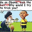 Iran Nukes or the Deal