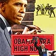 Obama - NRA High Noon