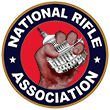Parody on NRA logo
