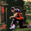 Tim Tebow parody