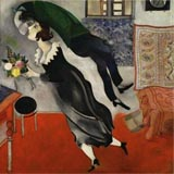chagall birthday