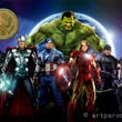The Avengers - The Supreme Court of the United States