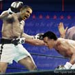 Romney lands a punch on Obama at first presidential debate