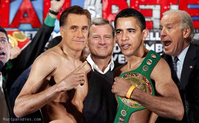 Romney-Obama final weigh-in