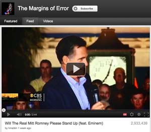 hmatkin the margin of error - youtube